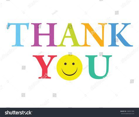 design the you thank you card design vector illustration 108991586