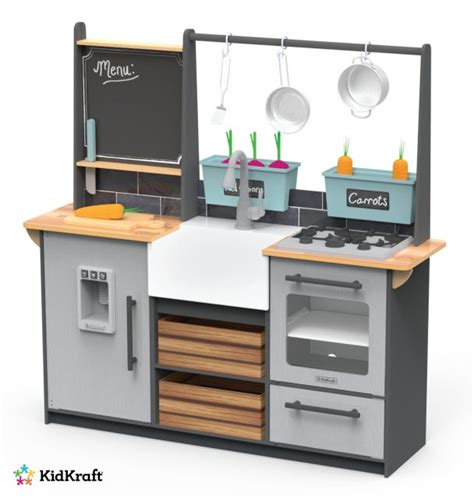 kidkraft farm to table play kitchen reviews gifts for infants toddlers and preschoolers newsday