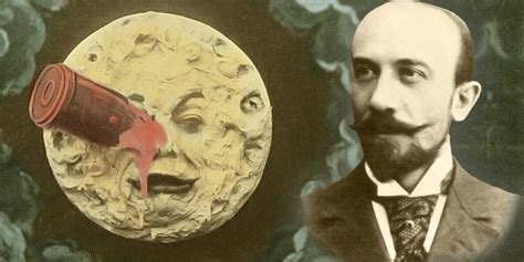 george melies man in the moon georges m 233 li 232 s the magic minded dreamer who in 1902