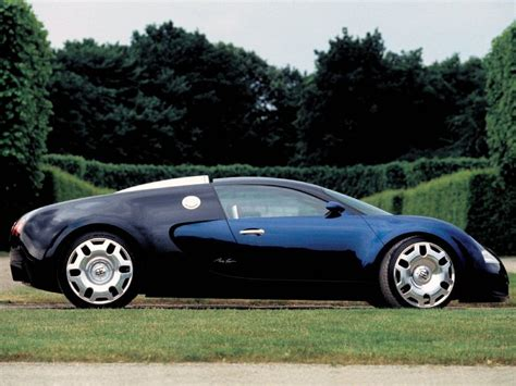 Back in 1992, bugatti unveiled a lighter and more powerful version of the eb110 , the eb110 ss. 1992 Bugatti EB 110 SS   Top Speed