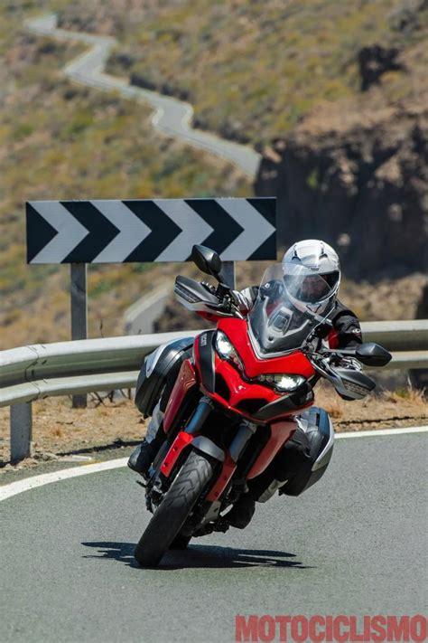 nolan n87 foto test motociclismo motociclismo