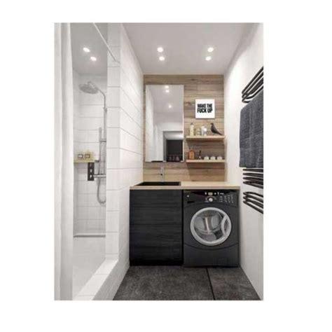 tv dans salle de bain 15 petites salles de bains pleines d id 233 es d 233 co deco cool