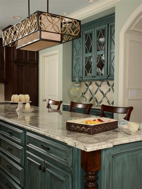 teal kitchen ideas pictures remodel  decor
