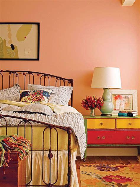 Decorating Ideas For Orange Bedroom by Vintage Bedroom Ideas Bedroom Ideas Bedroom Vintage