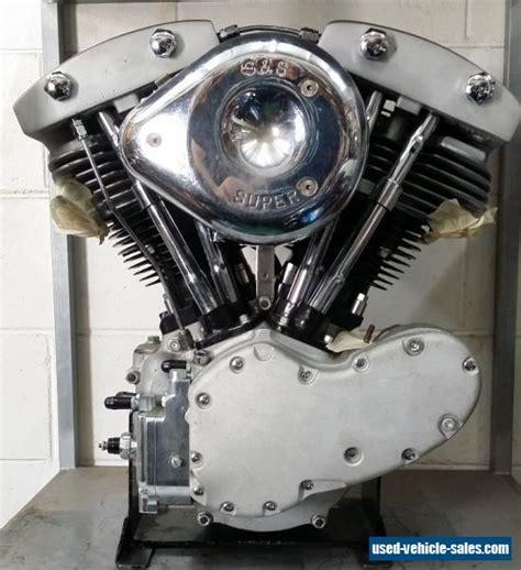 Harley Davidson Evolution Engine For Sale by Harley Davidson Shovelhead For Sale In Australia