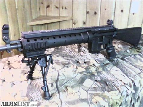 Mark 12 Mod 0 Armalite Us Navy Spr Ar15
