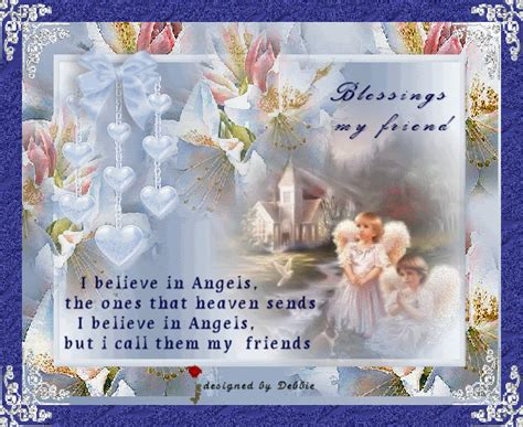 Blessings My Friend Pictures, Photos, And Images For Facebook, Tumblr, Pinterest, And Twitter