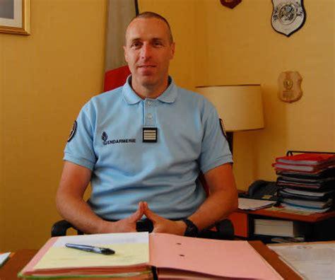 bureau de recrutement gendarmerie le télégramme châteaulin compagnie de gendarmerie le