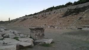 Ancient greek mythology kibyra golhisar burdur theater ...