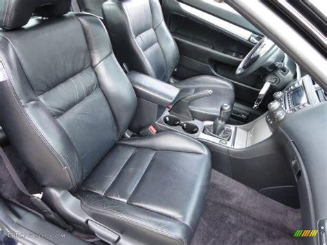 2004 Honda Accord Ex Coupe Interior Photo #54603710