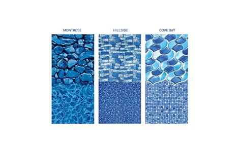 mcewen  ground pool liners brazos valley pool