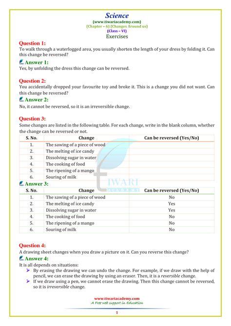 oxford science book  class  solutions iatt ykporg