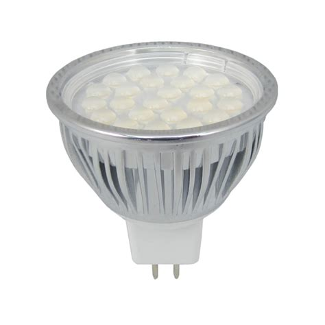 dimmable mr16 led smd bulb 50w halogen replacement
