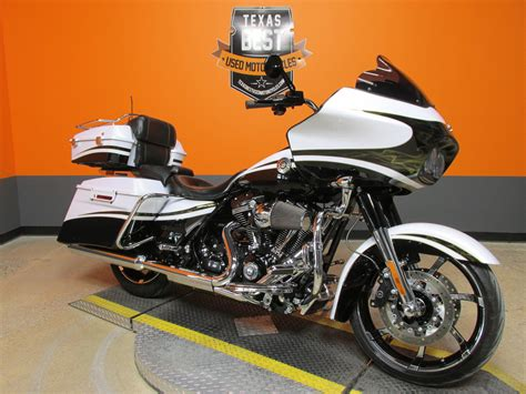 2012 harley davidson cvo road glide custom fltrxse for