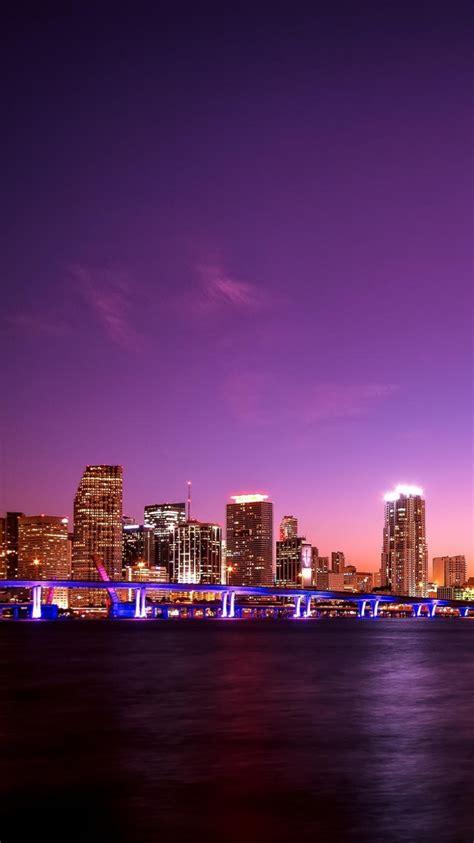 Download Miami Iphone Wallpaper Gallery