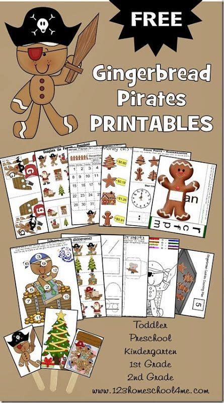worksheets for free gingerbread worksheets 411 | 684f6ec0ddafeb2ed1801fc31400f402