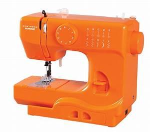 Machine A Orange Pressée : janome orange blaze sewing machine at ~ Melissatoandfro.com Idées de Décoration