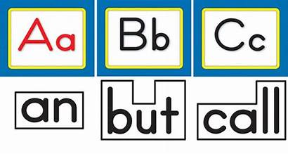 Word Wall Clipart Words Study Clip Sort