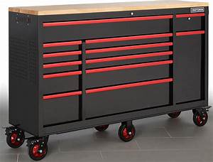 New Sears Craftsman 65″ 13-Drawer Workbench