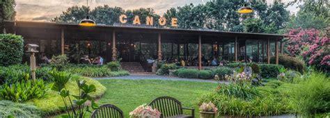 Canoes Restaurant Atlanta by Canoe Restaurant Atlanta