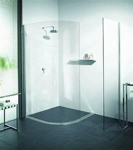 Dusche Walk In : die walk in dusche im badratgeber bad magazin aktuell ~ Michelbontemps.com Haus und Dekorationen