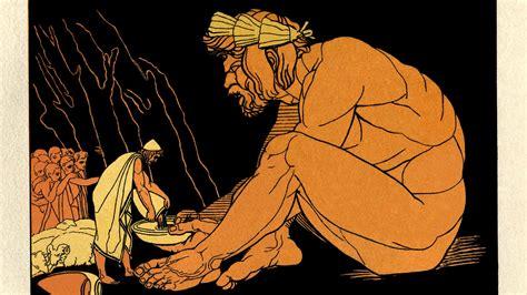 odysseus ein held fuers postfaktische zeitalter spektrum