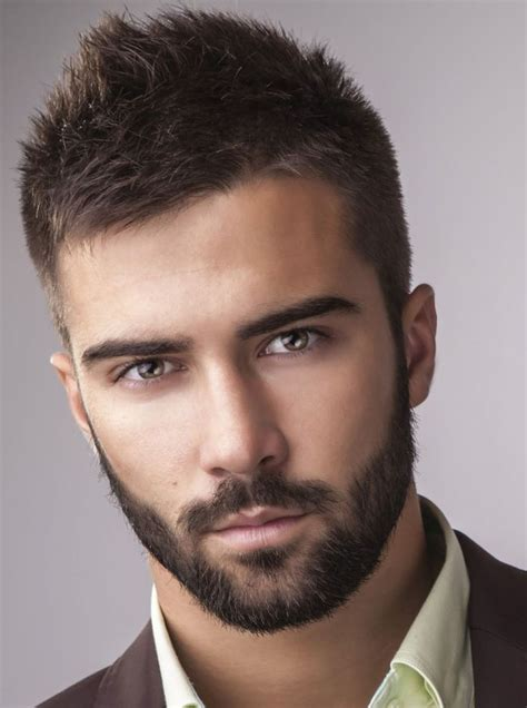 mens hair and beard styles beard styles beard hairstyle beard 8002