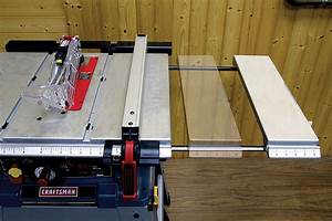 Craftsman Evolv Table Saw Manual