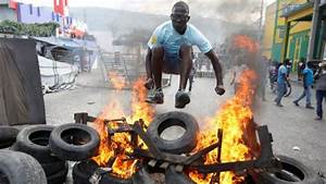 Haiti protesters call on President Jovenel Moise to quit ...