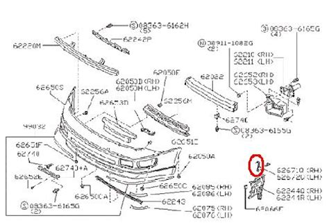 Mitsubishi Endeavor Parts Diagram Starter