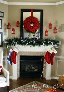 Mantle Ideas Seasonal & Anytime on Pinterest