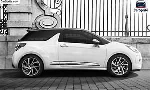Ds3 2017 : citroen ds3 2017 prices and specifications in saudi arabia car sprite ~ Gottalentnigeria.com Avis de Voitures
