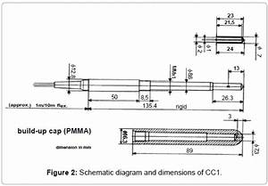 Investigation And Performance Tests Of A Designed And Constructed Cylindrical Ionization Chamber