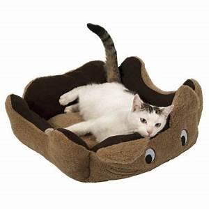 Panier Pour Chien Original : lille panier pour chat zooplus ~ Teatrodelosmanantiales.com Idées de Décoration