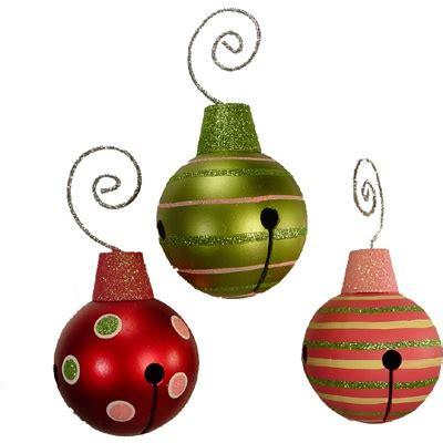 jingle bell christmas ornament christmas jingle bells