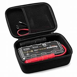 Caseling Case Fits Noco Genius Boost Hd Gb70