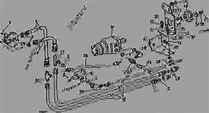 John Deere 4430 Hydraulic Diagram