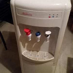 Water Cooler Faucet Handle Broke