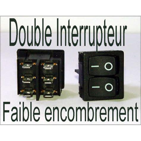 chalumeaux de cuisine switch interrupteur compact 250v 12v