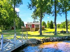 Ferienhaus In Schweden Am See Kaufen : ferienhaus nabben direkt am see f r angler schweden ~ Lizthompson.info Haus und Dekorationen