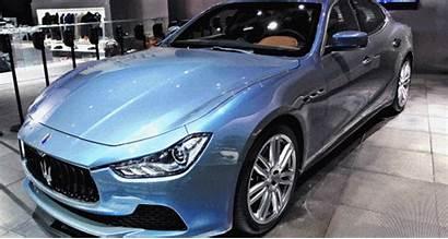 Ghibli Maserati Zegna Edition Silk Exclusive Q4