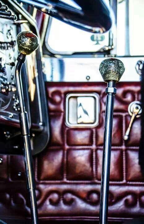 semi shifter knobs vintage peterbilt shift knob semi truck big rig trucker