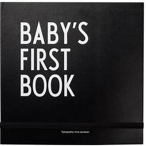 design letters baby39s first book nunido With design letters baby book