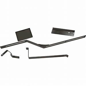 K  U0026 M Monitor Bracket  U2014 For Case International Harvester