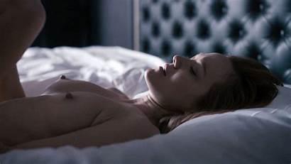Girlfriend Louisa Experience Krause Actress Lesbian Topless