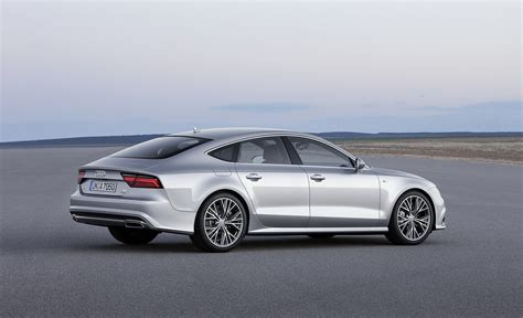 Audi A7 Picture by 2017 Audi A7 Picture 673687 Car Review Top Speed