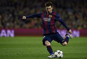 Messi discusses goals and family on Barca website   sports ...