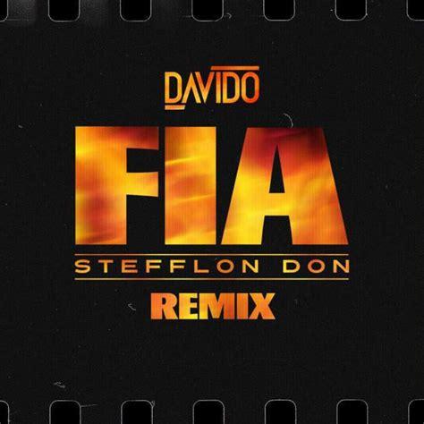 mp davido fia remix ft stefflon don