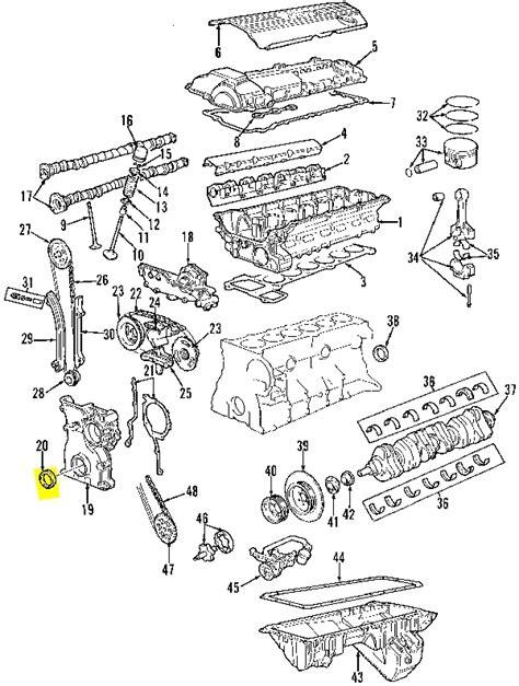 Bmw Parts Diagram Automotive Images