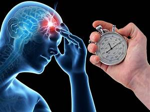 Stroke a Race Against the Clock, Review Confirms